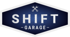 SHIFT Garage Logo