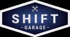 SHIFT Garage Logo